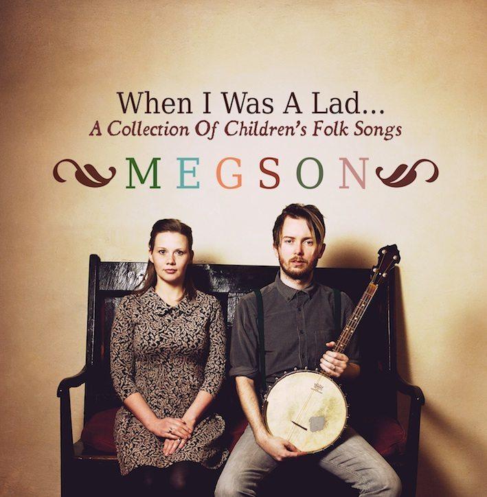 When I was a Lad: Megson